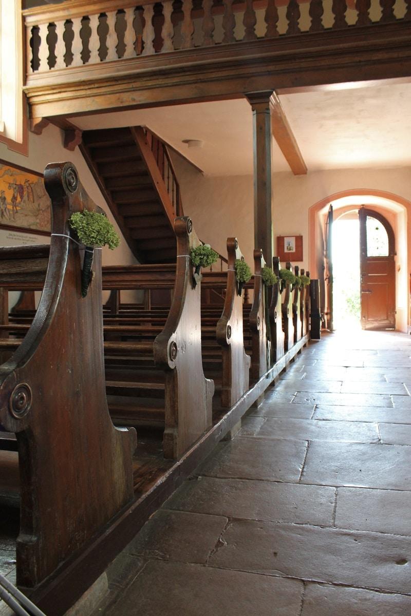 Gengenbacher Kapelle